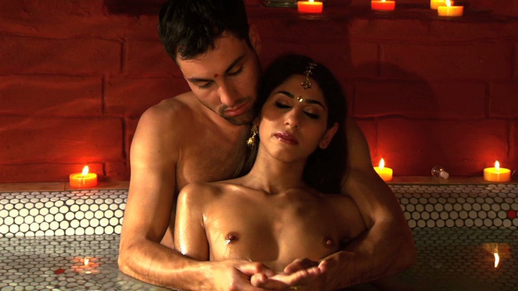 18 en sex erotische tantra massage