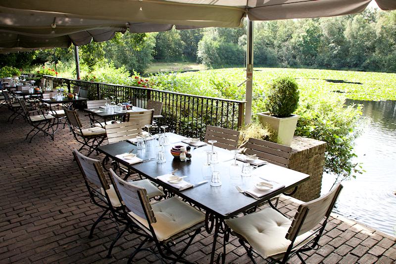 restaurants gooi en omgeving