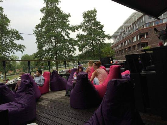 De meest romantische en intieme terrassen