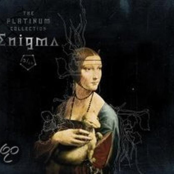 Platinum Collection van Enigma