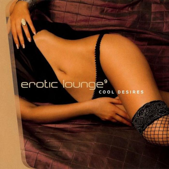 CD: Erotic Lounge Music, Cool Desires