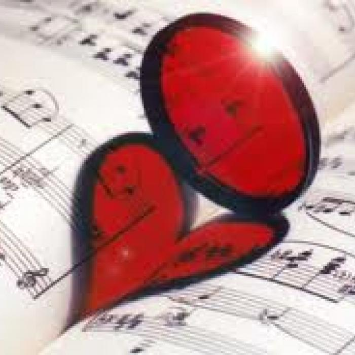 Classical Music For Love, cd