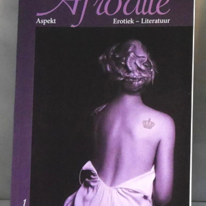 Erotische magazine