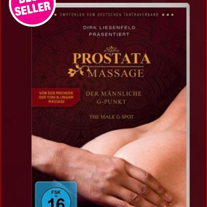 prostaat massage leren dvd