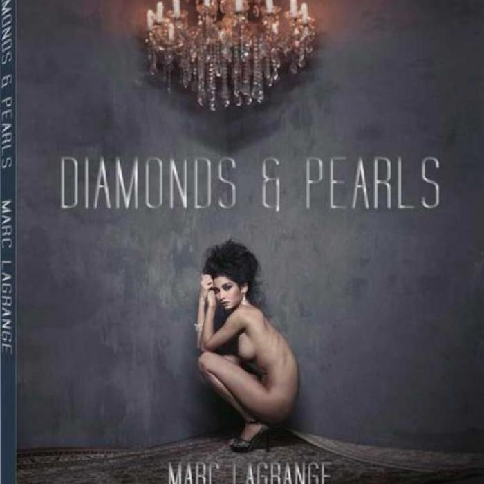 Marc Lagrange, Diamonds and Pearls