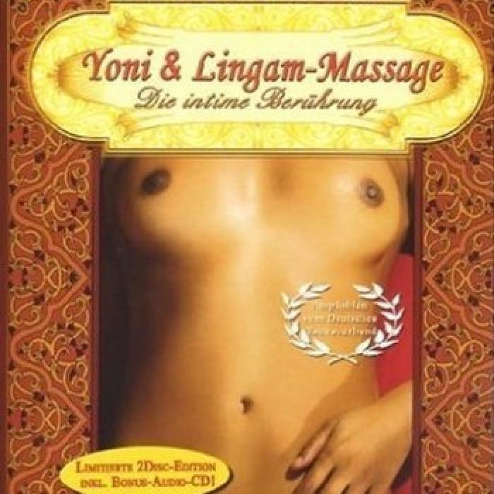 Yoni en Lingam massage DVD